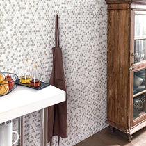 Innenraum-Mosaikfliese / Außenbereich / für Wände / für Böden