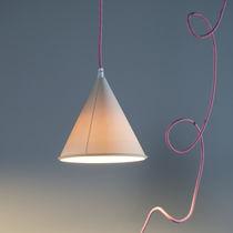 Hängelampe / modern / für Innenbereich / LED