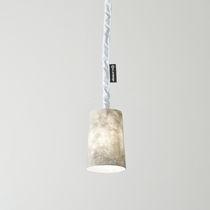 Hängelampe / modern / aus Nebulite® / Nylon
