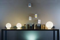 Tischlampe / modern / aus Nebulite® / für Innenbereich