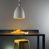 Hängelampe / modern / Glasfaser / aus Nebulite®