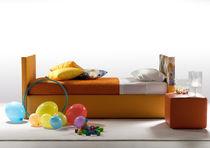 Ausziehbett / Einzel / modern / für Kinder