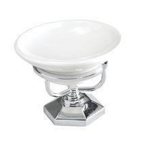 Metall-Seifenhalter