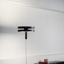 Hängelampe / modern / Metall / dimmbar