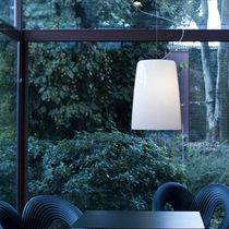 Hängelampe / modern / geblasenes Glas / Innen