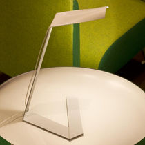 Tischlampe / originelles Design / Metall / Innen