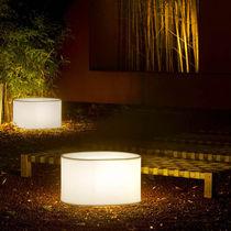 Bodenlampe / modern / Polyethylen / Innen