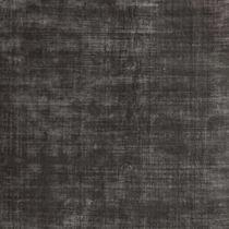 Moderner Teppich / uni / Viskose / rechteckig