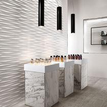 Innen-Fliesen / für Wände / Feinsteinzeug / mit geometrischem Muster