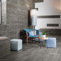 Innen-Fliesen / Fußboden / Feinsteinzeug / matt