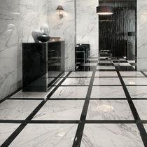 Innen-Fliesen / Fußboden / Feinsteinzeug / poliert