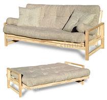 Sofabett holz  Bettsofa / modern / Holz / 2 Plätze - TORONTO - Cinius