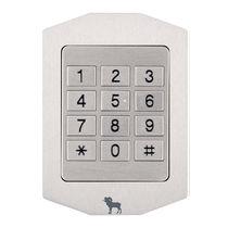 Codetaster für Zugangskontrolle