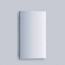 Wandmontierter Spiegel für Badezimmer / modern / rechteckig