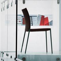 Moderner Stuhl / Polster / Stapel / mit abnehmbaren Bezug