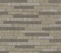 Möbelstoff / Streifen / Baumwolle / Polyester