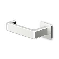 Wandmontierter Toilettenpapierhalter / aus Messing / aus Chrom