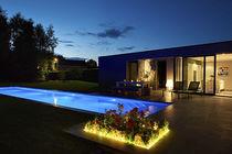 Fluoreszierender Unterwasser Beleuchtung / für Pool