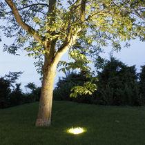 Leuchte für Bodeneinbau / LED / Kompaktleuchtstoff / HID