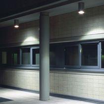 Downlight für Aufbau / für den Außenbereich / HID / Kompaktleuchtstoff