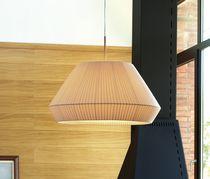 Hängelampe / modern / Eisen / Innenbereich