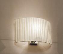 Moderne Wandleuchte / Stoff / LED / Kompaktleuchtstoff