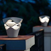 Tischlampe / modern / Polyurethan / Innenbereich