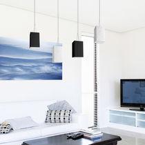 Hängelampe / modern / Beton / Innen