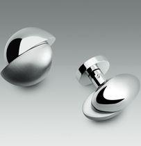 Moderner Türknopf / Metall