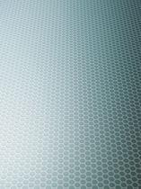 Fußboden Glasscheibe / für Innenausbau / rutschfest / Float