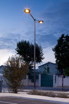 Straßen-Laterne / modern / Aluminium / LED