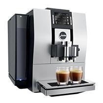Kombinierte Kaffeemaschine / Espresso / zur beruflichen Nutzung / automatisch