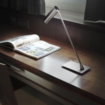 Bürolampe / modern / Aluminium / LED