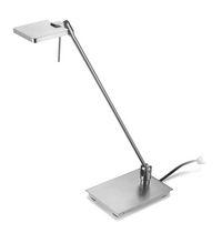 Nachttischlampe / modern / Aluminium / LED