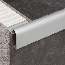 Aluminiumabschlussprofil / für Fassaden