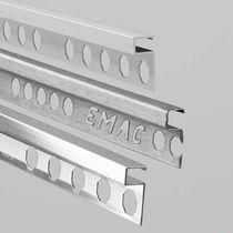 Aluminiumabschlussprofil / für Fliesen