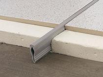 PVC-Dehnungsfuge / Fußboden