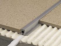 PVC-Dehnungsfuge / für Böden