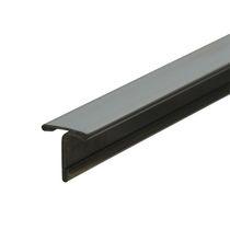 Aluminiumtrennprofil / Messing / Edelstahl / für Fliesen