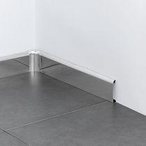Edelstahlzierleiste / Akustik