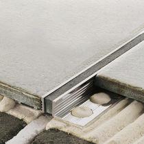 Metall-Dehnungsfuge / aus EPDM / für Gebäude