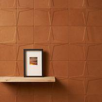 Innen-Fliesen / für Wände / Leder / matt