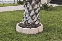 Baum-Randeinfassung / rund