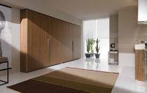 Lagerschrank für Küchen / Holz