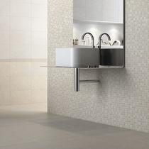 Fliesen für Badezimmer / für Wände / Feinsteinzeug / mit geometrischem Muster