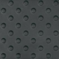 Feinsteinzeug-Blindenleitplatte