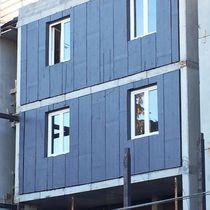 Strukturpaneel / aus Polystyrol / für Fassaden / für Dächer