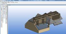 Modellierungssoftware / für Holzkonstruktion / 3D
