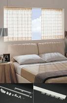 Vorhangschiene für drapierte Vorhänge / für Privatgebrauch / für kleine Fenster