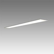 Leuchte für Deckeneinbau / für Bodeneinbau / LED / linear